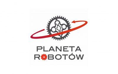 Mikołajkowe Budowanie z Planetą Robotów